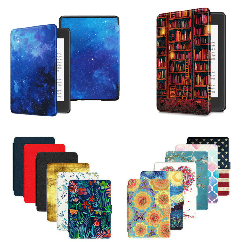 Fintie Magnetic Case Cover For All-New Amazon Kindle Paperwhite 6