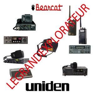 Bearcat 220 Manual pdf