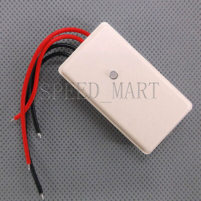 Dc 5v-18v Light Sensor Control Switch Module Photoswitch Day Off Night Work