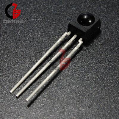 10pcs Ir Receiver Module 38 Khz Tsop4838 Dip-3