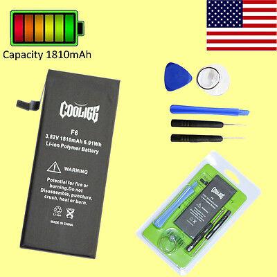 Батареи Replacement 1810mAh Li-Ion Battery w/