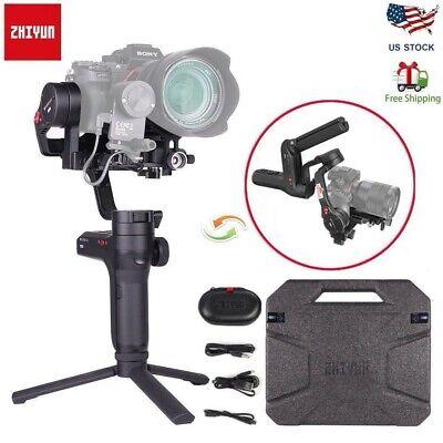 Zhiyun WEEBILL LAB 3-Axis Handheld Gimbal Stabilizer for Mirrorless Camera