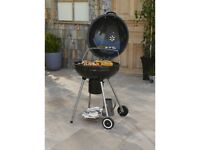 Brand New Large Family Kettle BBQ - 57cm Diameter