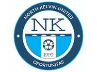 North Kelvin Utd looking for coaches to work at all our age groups