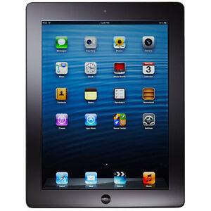 Apple Ipad 4th Gen 32gb Wi Fi 9 7in Black