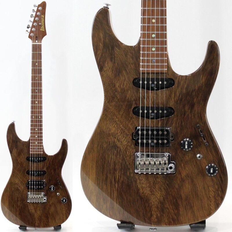 Ibanez Tqm1 Nt Tom Quayle Electric Guitar W/hardshell Case