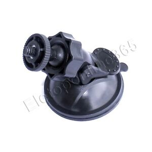 Car Windshield Suction Cup Mount Holder for Mobius Action Cam #16 Car Key Camera
