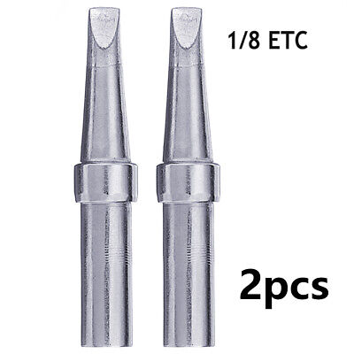 Soldering Iron Tips Long For Weller Wes51 Pes51 Precision High Quality