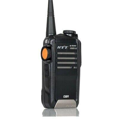 NOS - Hytera / HYT TC-518 TC-518U(1) UHF Radio 400-470MHZ