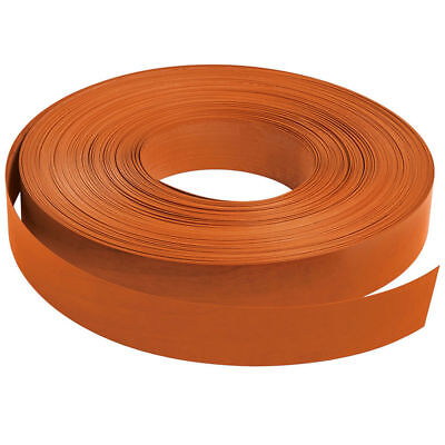 Vinyl Inserts Slatwall Panel Orange Shelving Display 130 Ft 1 Roll Decorative