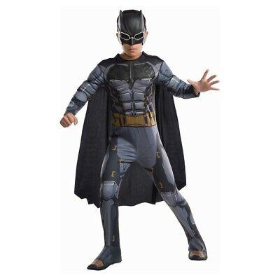 Batman Muscle Chest Halloween Costume Child Kid Boy Justice League Small - Batman Halloween Costume Child