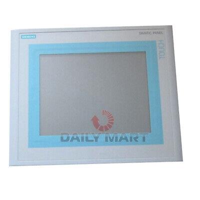 Used Tested Siemens 6av6545-0cc10-0ax0 6av6 545-0cc10-0ax0 Touch Panel