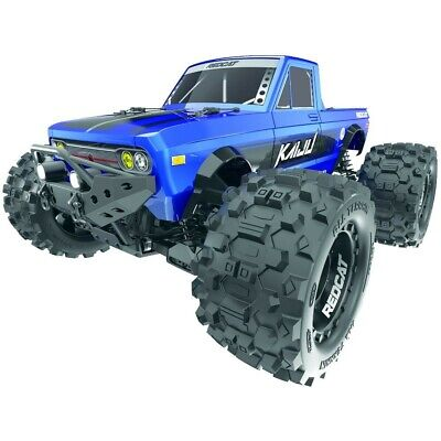 Redcat Racing Kaiju Brushless Monster Truck 1/8 Scale RC