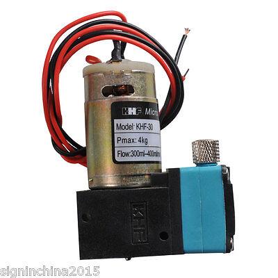 Dc12v 7w Big Ink Pump For Sino-printers 300-400mlmin