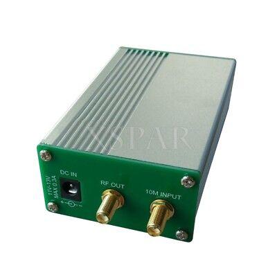 Spectrum Analyzer Low Frequency Converter Bg7tbl X-sz