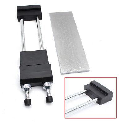 Diamond Cutlery (Double-sided Diamond Whetstone Cutlery Sharpener Grinding Plate Tool Non-slip )