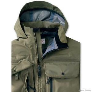 Filson North Fork Wading Jacket - S/M