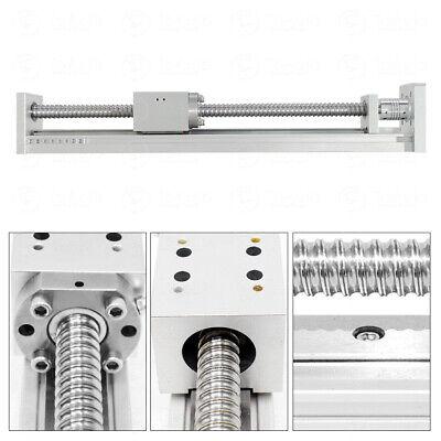 600mm Linear Stage Rail Guide Slide Actuator Ball Screw Module W Nema23 Seat