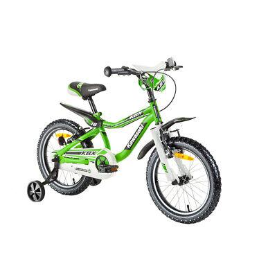 Kawasaki Bicicleta Infantil 16 Pulgadas Juroku Kbx - Bicicleta para Niños comprar usado  Enviando para Brazil