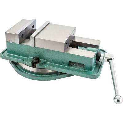 Grizzly G7155 Premium Milling Vise - 6