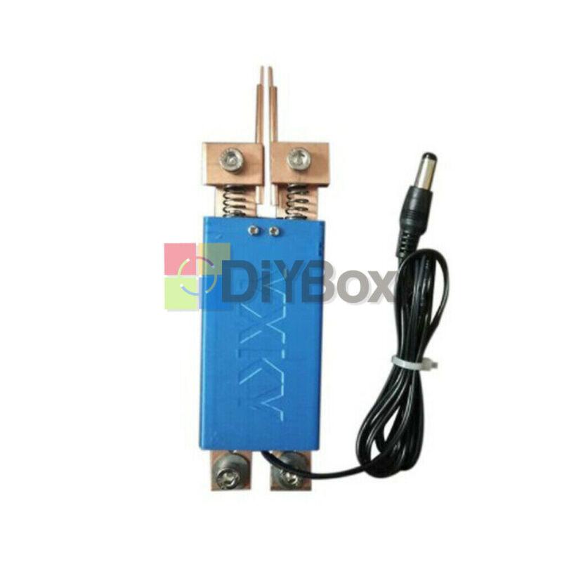 18650 Battery Weld Handheld Spot Welding Pen Automatic Trigger Built-in Switch