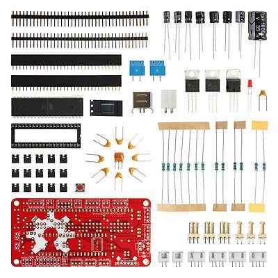 Geeetech Sanguinololu V1.3a Pcb Kit For Prusa Mendel Stepstick Drv8825 A4988