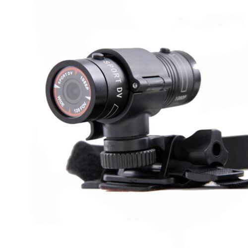 как выглядит Motorcycle Motorbike Bike Helmet Action Camera Full HD 1080P Bicycle Camcorder фото
