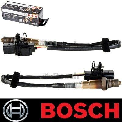 Engine Bosch Oxygen Sensor (Genuine Bosch Oxygen Sensor UPSTREAM For 2011-2012 FORD TAURUS V6-3.5L Engine )