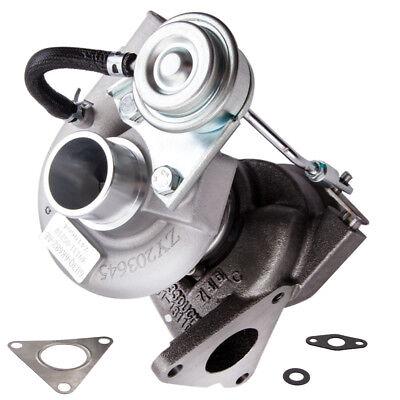 Turbocharger for Ford c-max 1.6tdci Citroen Jumper Peugeot Boxer 2.2HDI Turbo