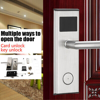 Best Door Lock Hotel Room Locks apartment lock For Hotel Home Intelligence