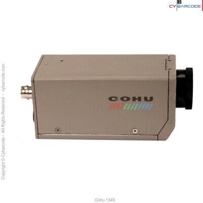 Cohu 1345 Ccd Camera