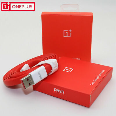 Original OnePlus Dash USB Type C Cable Data Cord Fast Charging For...