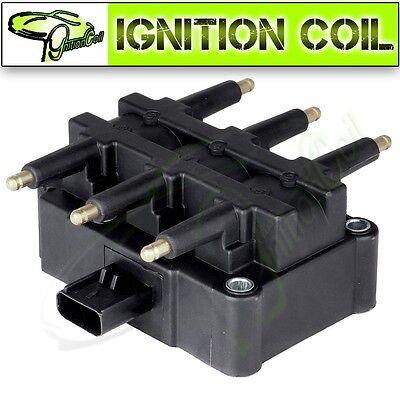 Ignition spark Coil Pack for Chrysler Dodge Jeep Wrangler V6 3.3L 3.8L UF305