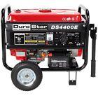 DuroStar Portable Generators without Custom Bundle
