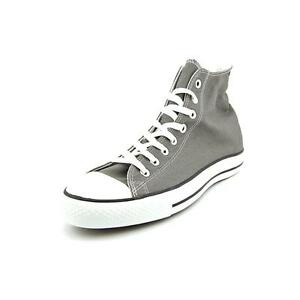 8982d6a31379f1 Converse Chuck Taylor All Star SNEAKERS High Charcoal Chucks Shoes ...