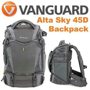 NEW VANGUARD Alta Sky 45D Backpack Condtion: New, ALTA SKY 45D
