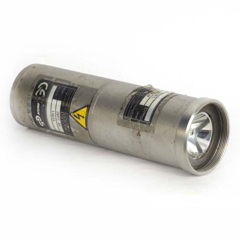 OPTEK AF45 & HVPS45 SINGLE WAVELENGTH UV ABSORPTION SENSOR