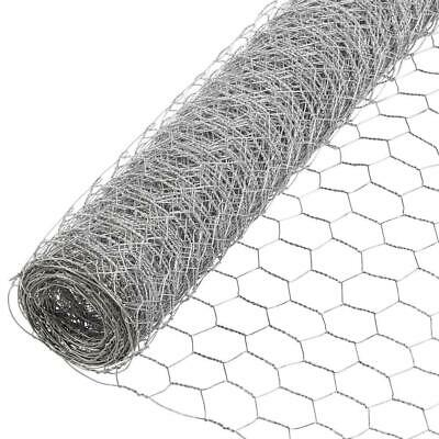 Everbilt 1 In. X 4 Ft. X 150 Ft. Galvanized Poultry Netting