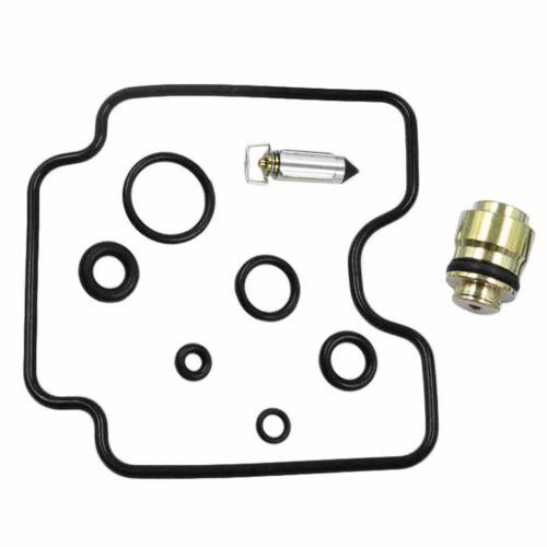 Quality Carburetor Repair Kit for 1999-2006 Yamaha V Star