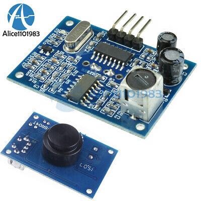 40khz Waterproof Ultrasonic Sensor Distance Measuring Module 3.5m