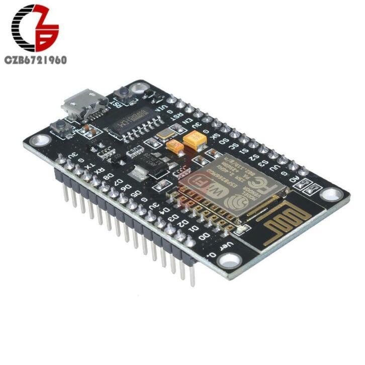 ESP8266 ESP-12E CH340G CH340 V3 Draadloze Wifi Development