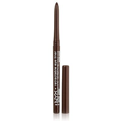 NYX Retractable Eye Liner - Brown