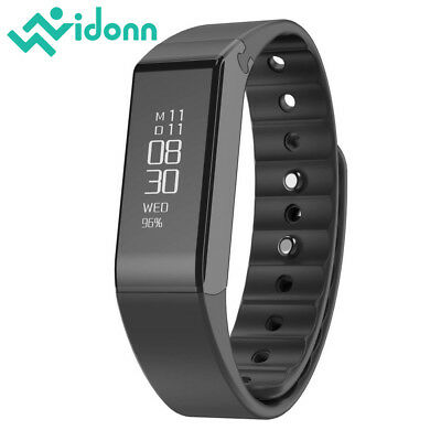 Vidonn X6S Smart Bnad Bracelet OLED Activity Trackers Bluetooth 4 Android /iOS n