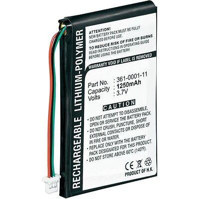 Battery For Garmin Nuvi 710 750 755 760 765 770 780 785 Gps