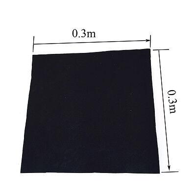 12 X 12 X 14 Thick Carbon Fiber Welding Blanket Torch Shield Plumbing Heat