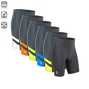 Tenn-Mens-Coolflo-8-Panel-Padded-Cycling-Shorts