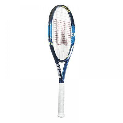 Wilson Ultra 100 Tennisschläger besaitet NEU UVP 239,95€