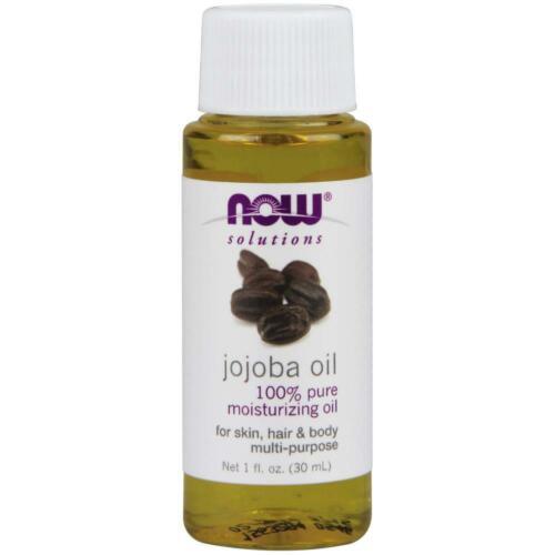Now Foods Jojoba Oil -1 oz. 8 Pack