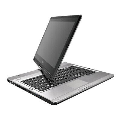Fujitsu Lifebook T902 Tablet PC, Core i5-3320M - 2.6GHz, 8GB, 320GB*Win 10 & 3G* Fujitsu Lifebook Tablet Pc