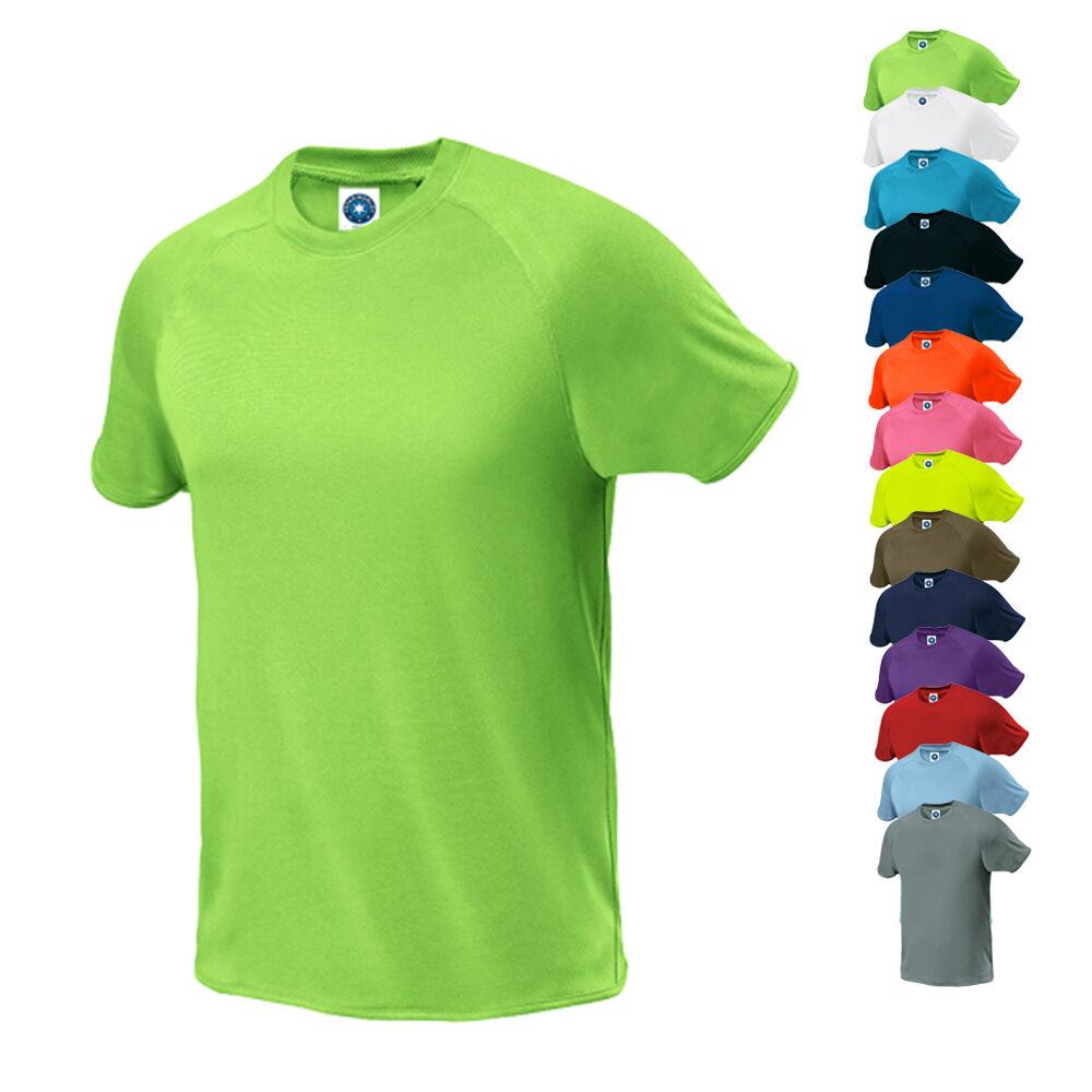 Starworld Herren T-Shirt Laufshirt Funktionsshirt SPORT T-SHIRT Neu SW300